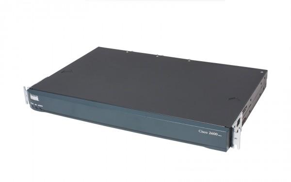 C2621XM-2FE/VPN/K9