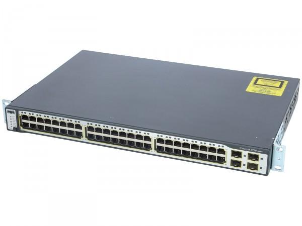 WS-C3750-48TS-E