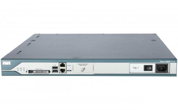 C2811-VSEC-CCME/K9