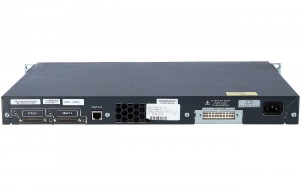 WS-C3750V2-24TS-E