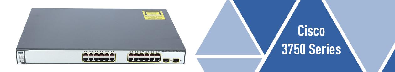 Cisco 3750 Series