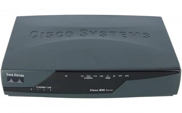 CISCO871-SEC-K9