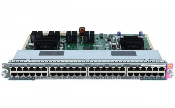 WS-X4648-RJ45V+E