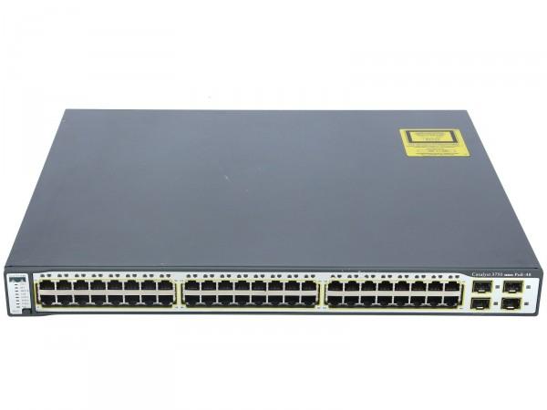 WS-C3750-48PS-E