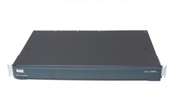C2611XM-2FE/VPN/K9