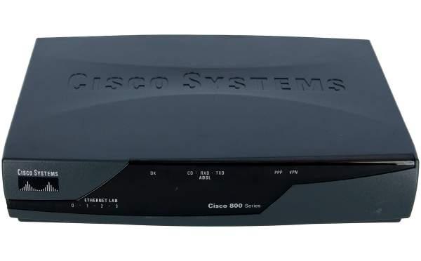 CISCO877-K9