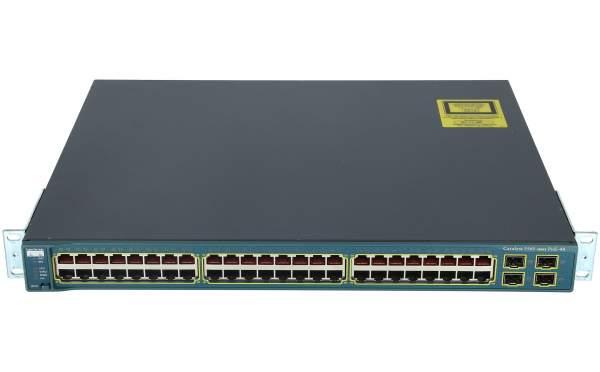 WS-C3560-48PS-S