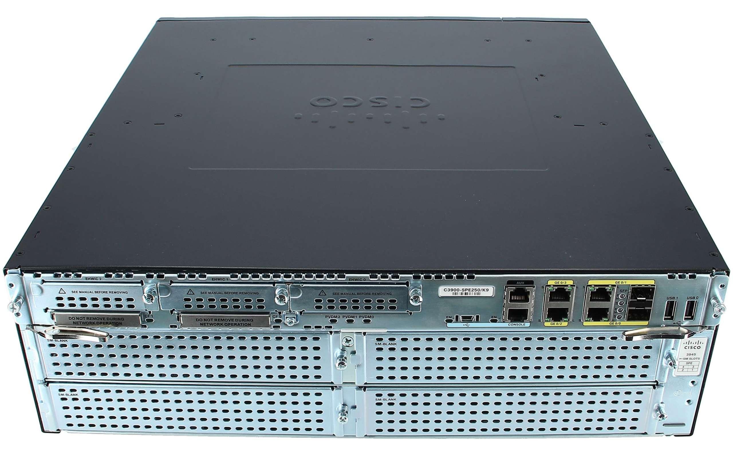 C3945E-VSEC-SRE/K9