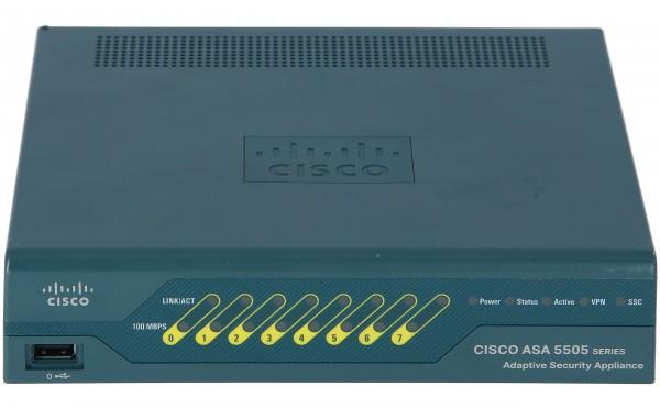 ASA5505-UL-BUN-K9