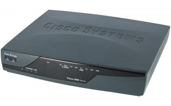 CISCO857-K9