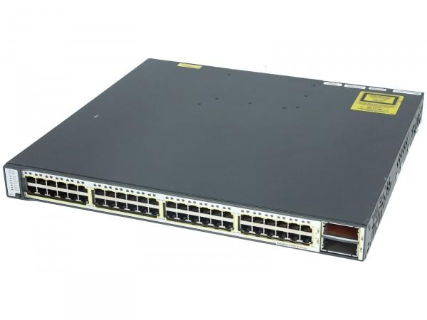 WS-C3750E-48TD-E