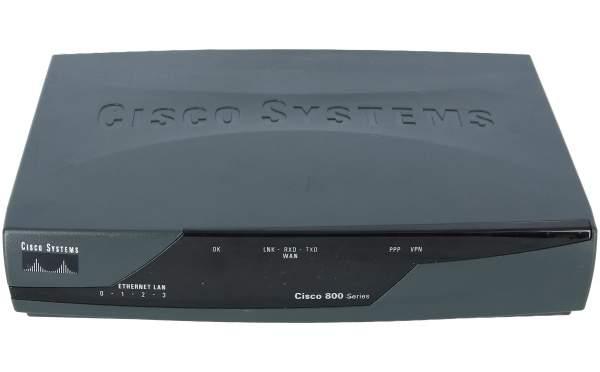 CISCO851-K9