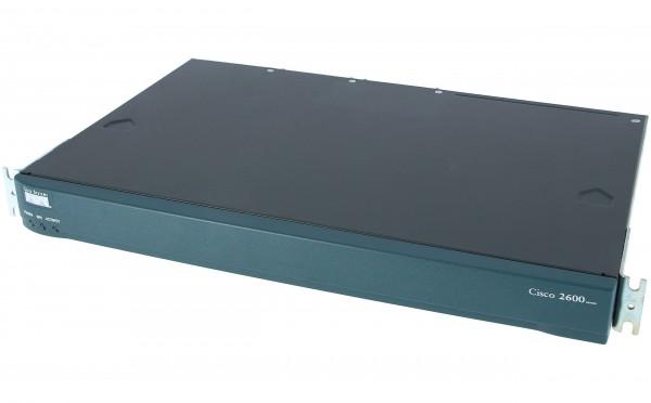 CISCO2611XM-ADSL