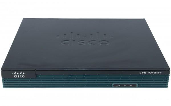 CISCO1921-T1SEC/K9