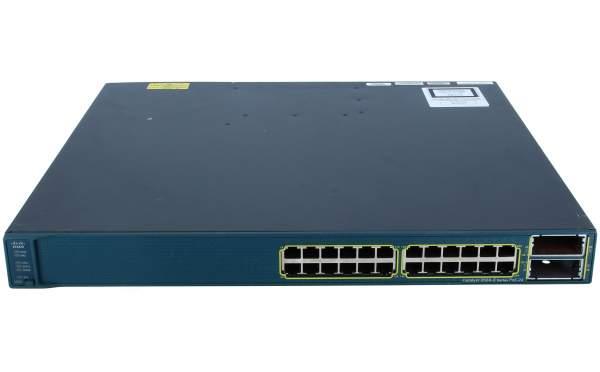 WS-C3560E-24PD-S
