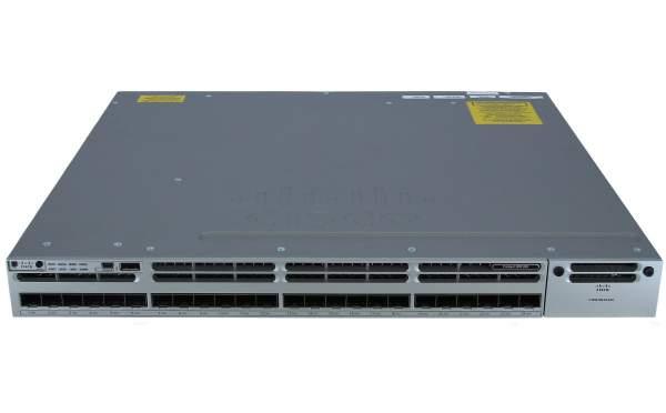 WS-C3850-24S-E