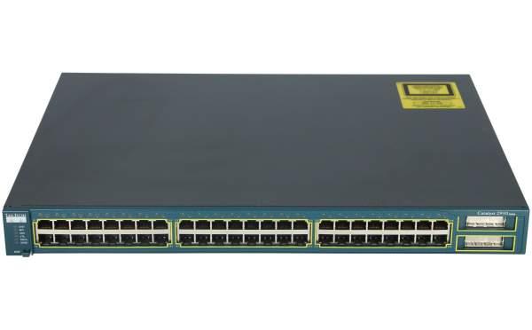 WS-C2950G-48-EI