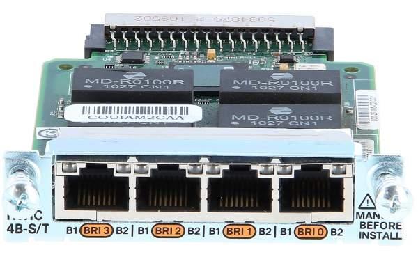 HWIC-4B-S/T=