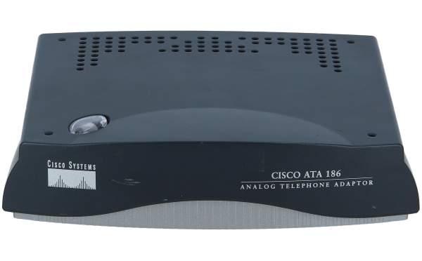 Cisco - ATA186-I2 - ATA186-I2