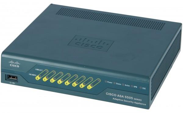 ASA5505-SSL10-K8