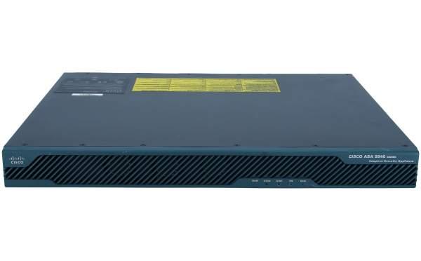 ASA5540-BUN-K9