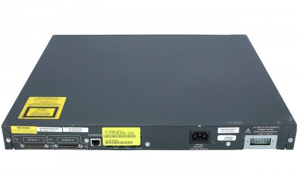WS-C3750G-16TD-S