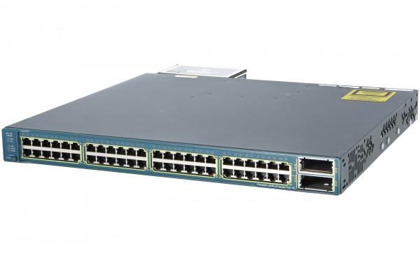 WS-C3560E-48PD-SF