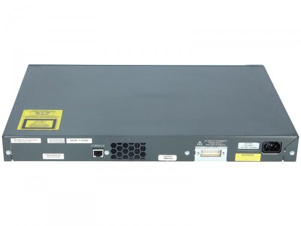 WS-C3560-24TS-E