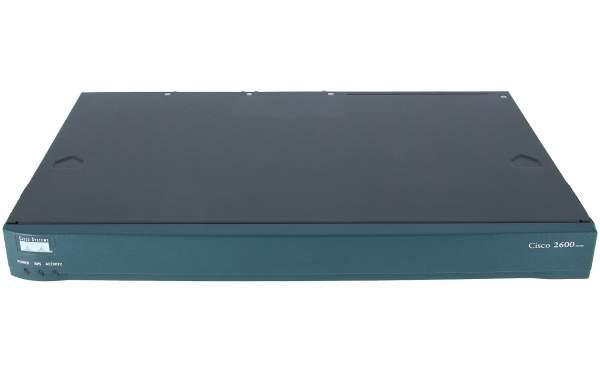 CISCO2650XM