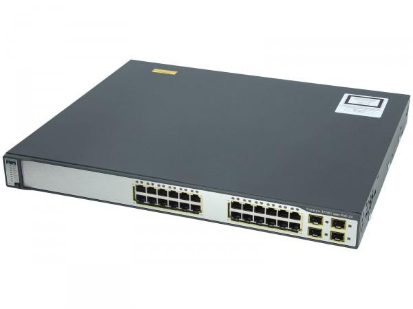 WS-C3750G-24PS-E