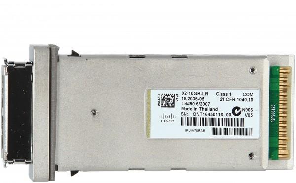 X2-10GB-LR=
